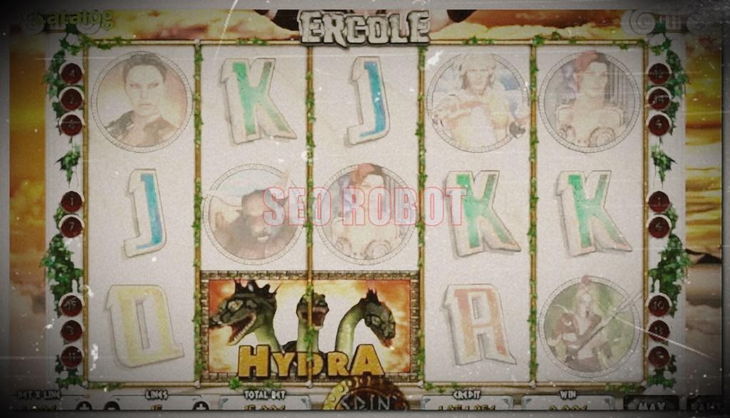 Istilah Dalam Game Slot Online!